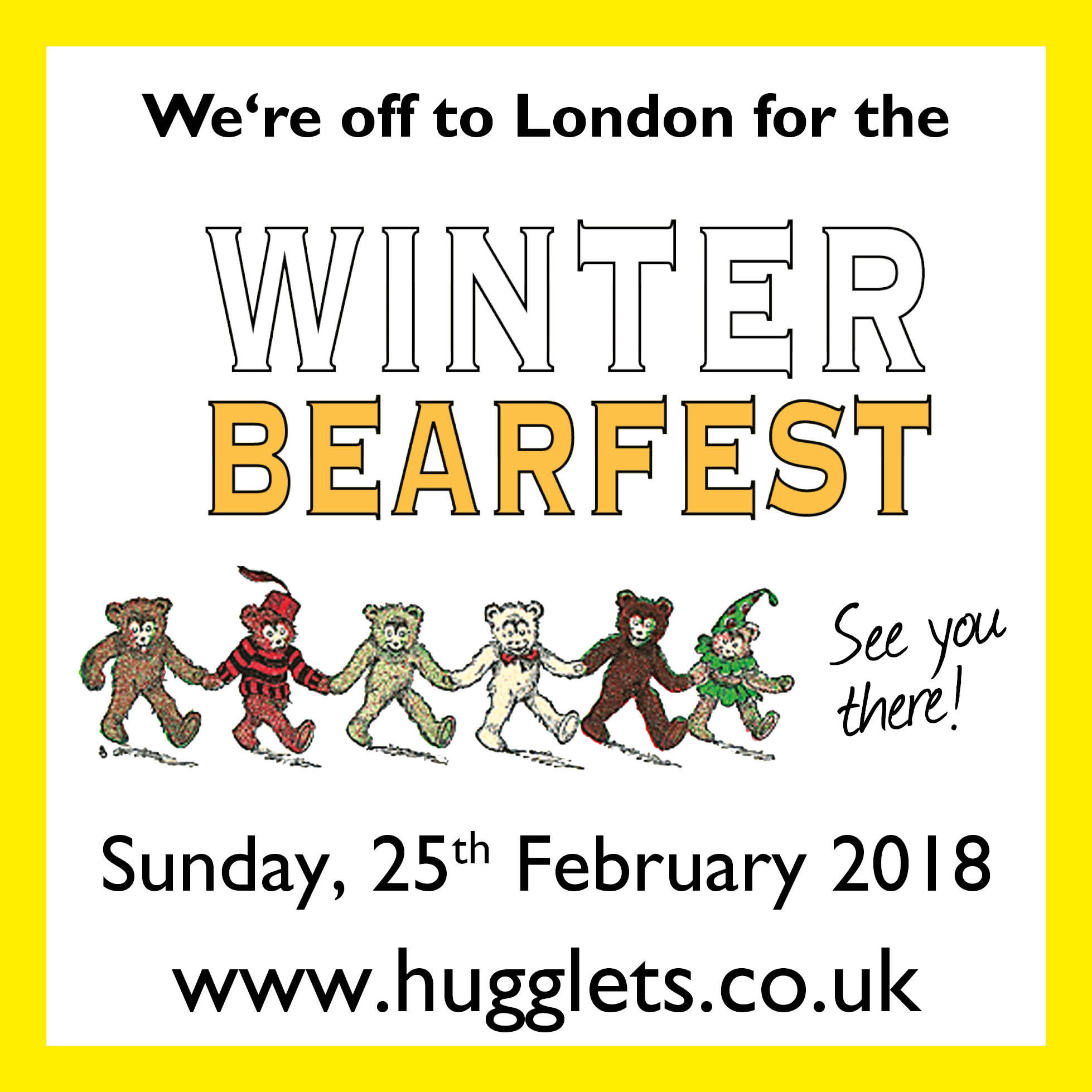 Winter Bearfest