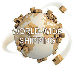 ship worldwide