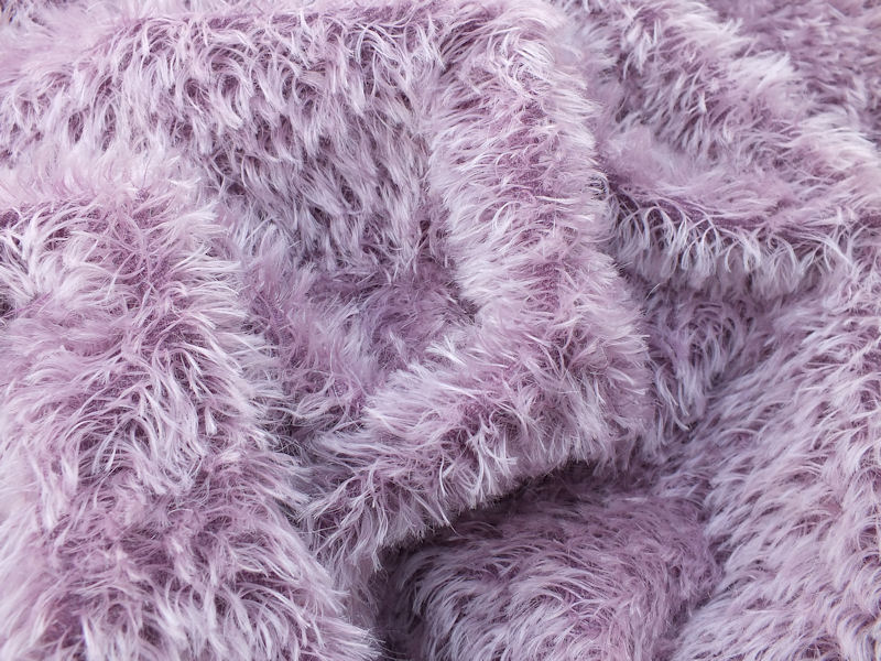 Mohair Bear Making Supplies Limited Anna Plum Crazy 15mm