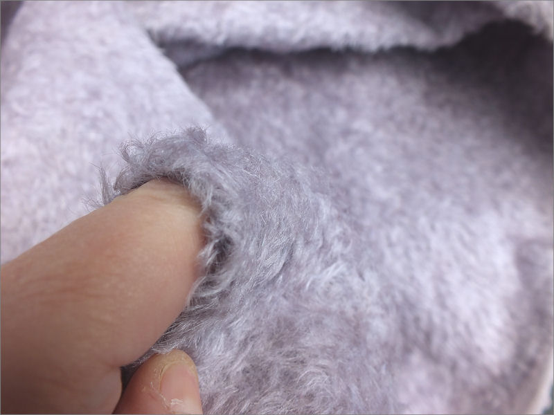 Mohair Bear Making Supplies Limited Carlo Lavender 15mm
