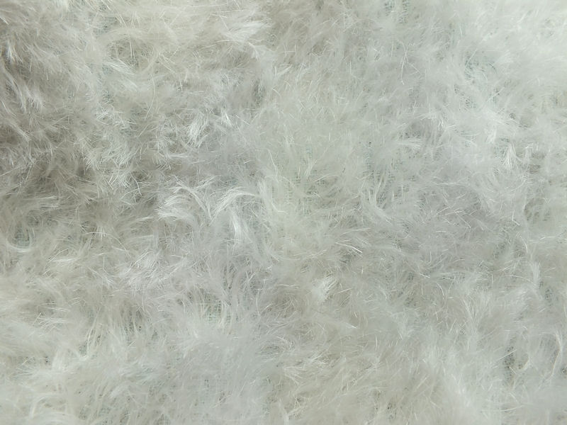 Mohair Bear Making Supplies Limited Anna Duck Egg Blue