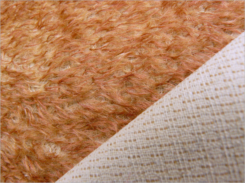 Mohair Bear Making Supplies Limited Nora 14 Beige With