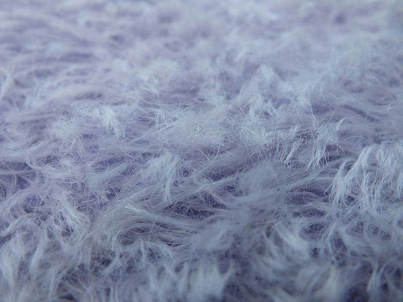 Mohair Bear Making Supplies Limited Anna Periwinkle Blue