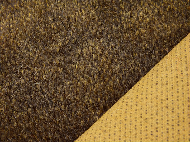 Mohair Bear Making Supplies Limited Sally Golden Brown
