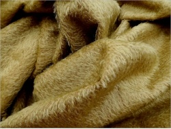 Schulte 9mm Heirloom Gold Sparse Mohair - 06