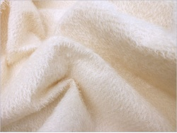Schulte 9mm Ivory Sparse Mohair - 11