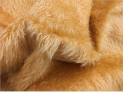 Schulte Silke Yellow Gold 21mm Mohair - 29