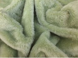 Schulte 9mm Spring Moss Mohair AG64