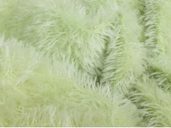 Schulte 15mm Apple Green String Mohair TG77
