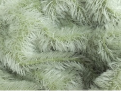 Schulte 15mm Kelly Green String Mohair AG77