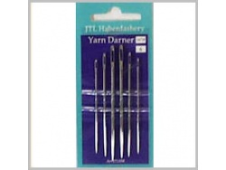 Needles - Yarn Darners