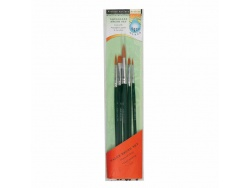 5 pack Brush Set
