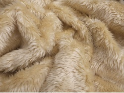 Champagne Beige 20mm pile