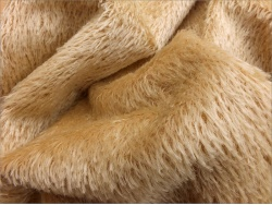 Helmbold 5/1 Pale Gold 7mm Dense Mohair
