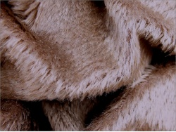 Helmbold 5/6 Brown 7mm Dense Mohair