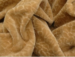 Helmbold 61/60 Golden Beige 4mm  Sculpted Mohair