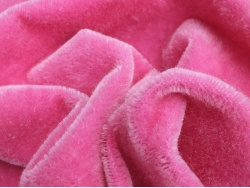 Candy Rose 3mm Dense Miniature Mohair FP