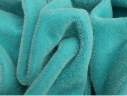 Cyan 3mm Dense Miniature Mohair BB