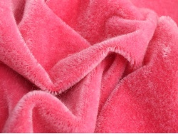 Flamingo 3mm Dense Miniature Mohair TR