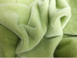 Apple Green 3mm Dense Miniature Mohair TG
