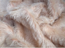 Helmbold Blush Pink 25mm Mohair