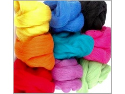 Merino Wool Tops 25g