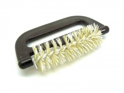 Mohair Brush