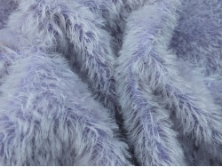 Anna Periwinkle Blue 15mm Mohair HDOB