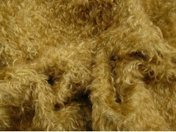 Olga Old Gold 3 18mm Mohair