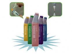 Original Copic Marker Refills