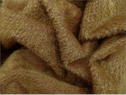 Schulte 9mm Old Gold Sparse Mohair - 08