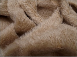 Schulte Silke Honey Blush 21mm Mohair - 24