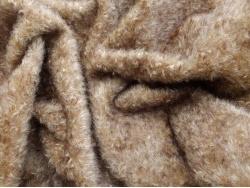 HAND DYED Helmbold 25mm /'APPLE GREEN/' Medium Dense Curled Mohair,