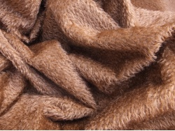 Schulte 9mm Autumn Brown Sparse Mohair - 04