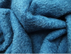 Schulte Royal Blue Felted 7mm Pile BS8