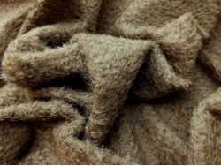 Schulte Sage Brown Felted 7mm Pile BS39