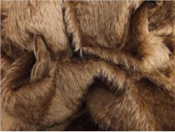 Schulte Silke Autumn Brown 21mm  Mohair - 22