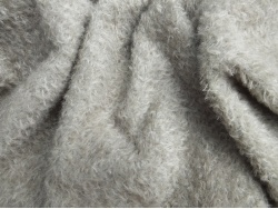 Schulte Soft Grey Felted 7mm Pile BS35