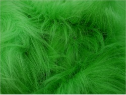Wispy Green 25-70mm pile