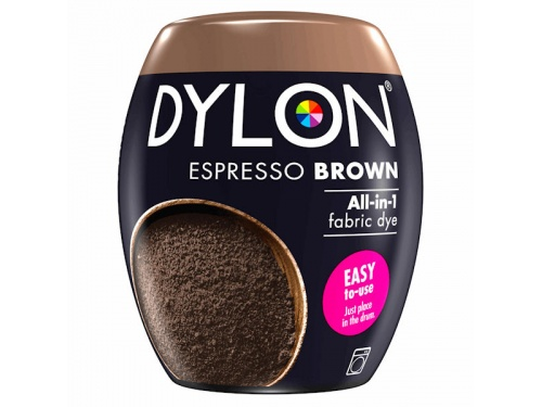 dylon_expresso_brown