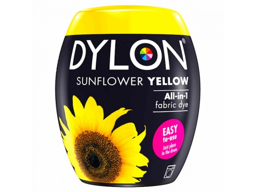 dylon_sunflower_yellow