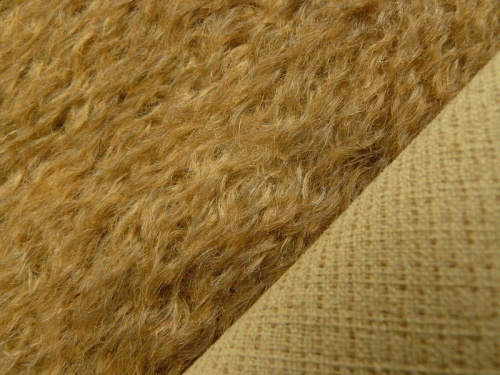 Mohair Bear Making Supplies Limited Nora 303 Golden