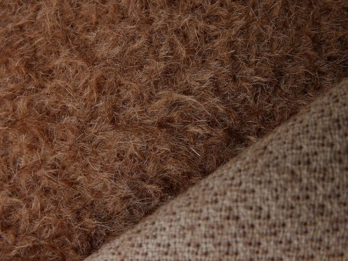 Schulte Brown Felted 7mm Pile BS42